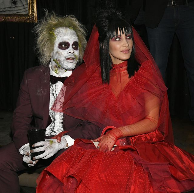 The Best Halloween Parties In Nyc 2020 Celebrity Couple Costumes Ideas 2019   Outrageous Celebrity Couple