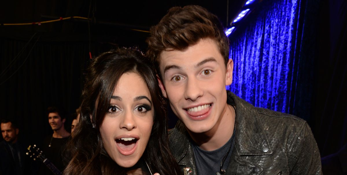 Shawn Mendes Talks About Camila Cabello S Authenticity In