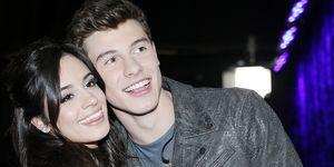 Camila Cabello, Shawn Mendes, daten, foto's, filmpje, hand in hand