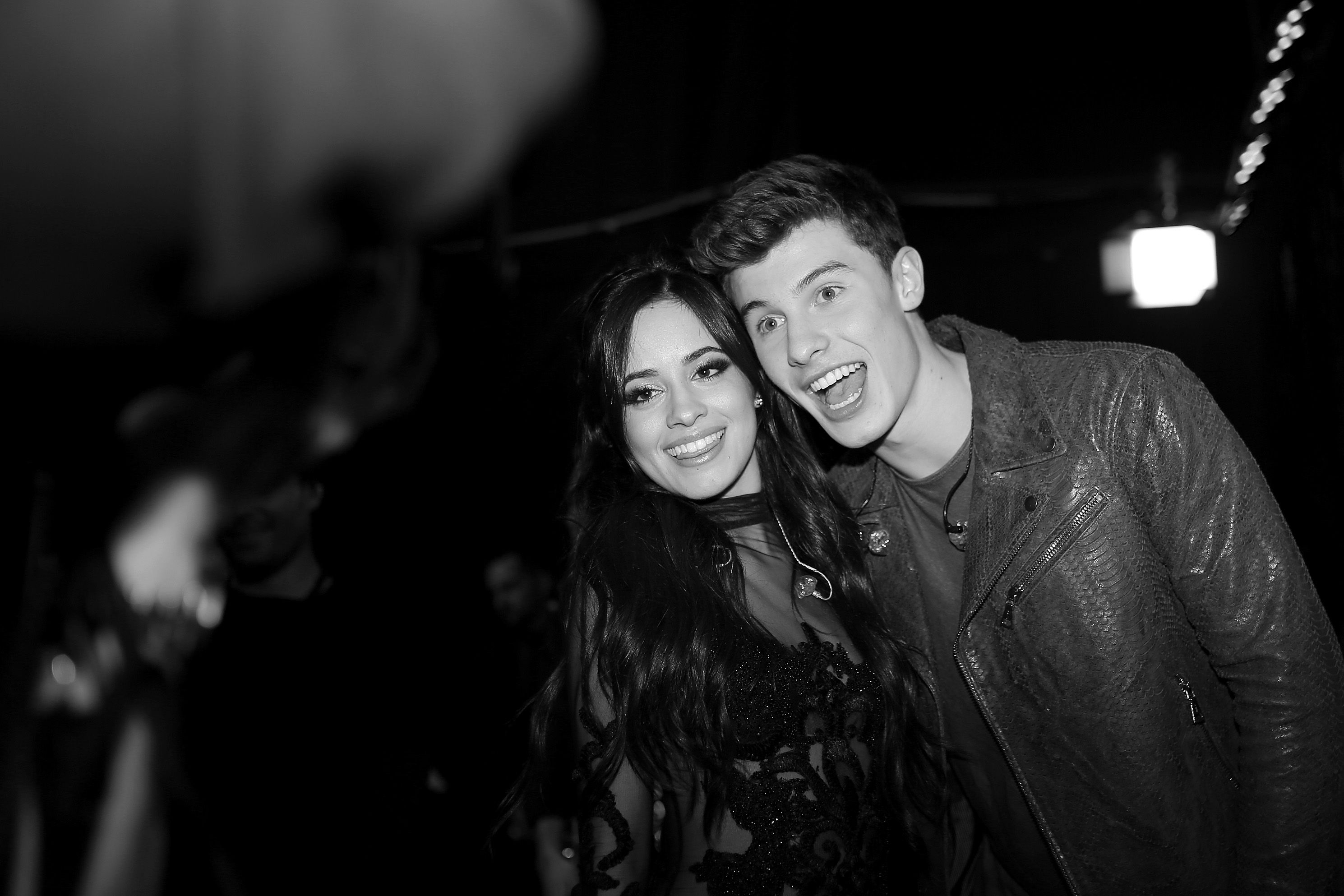 It Sure Looks Like Shawn Mendes and Camila Cabello Are Releasing a New Song Together and I've Never Been More Excited
