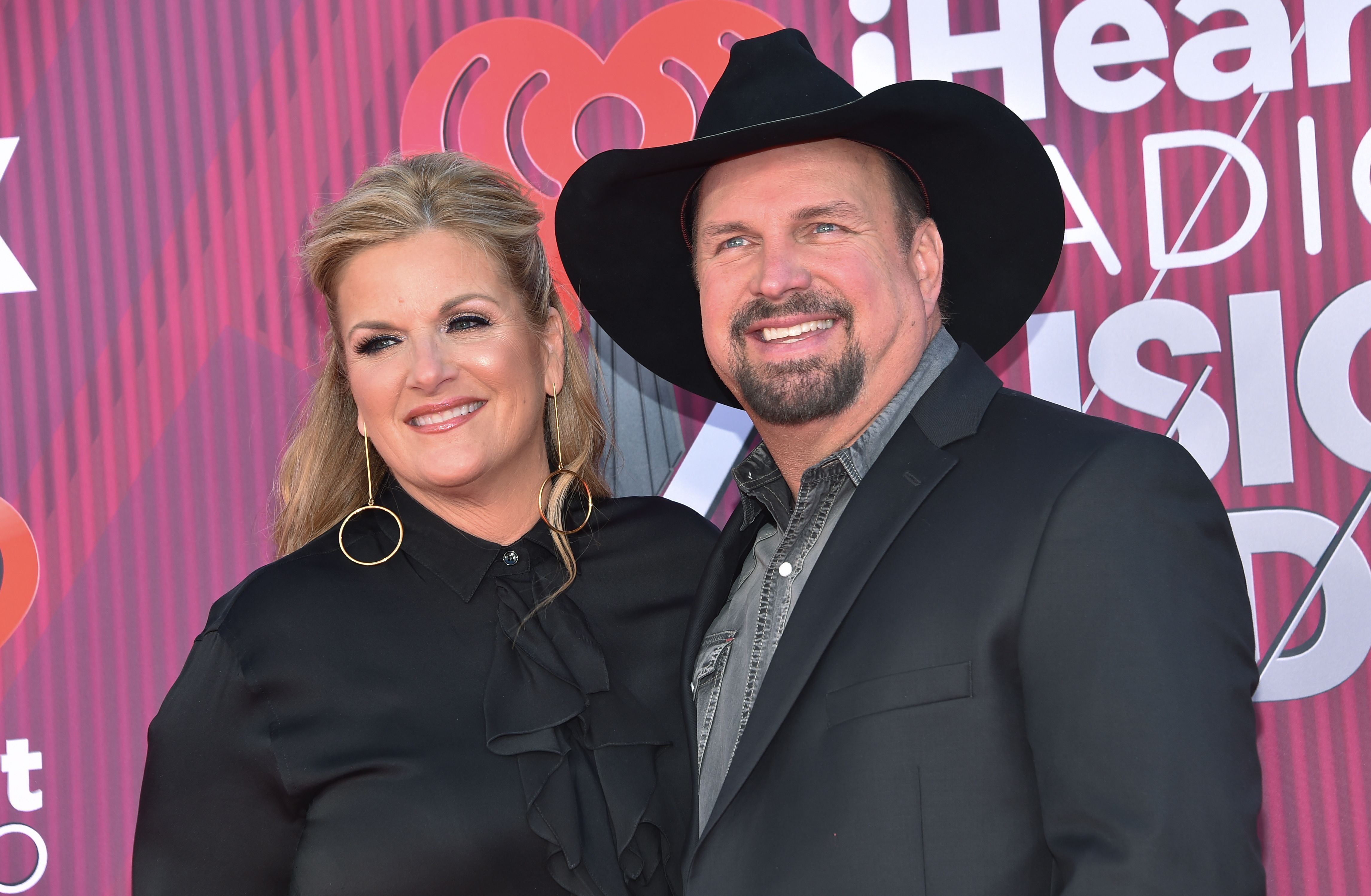 Garth Brooks And Trisha Yearwood Cbs Live Concert How To Watch