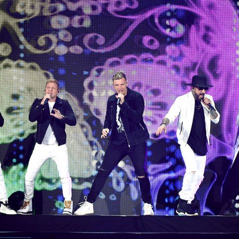 2019 iheartradio music festival and daytime stage   backstreet boys