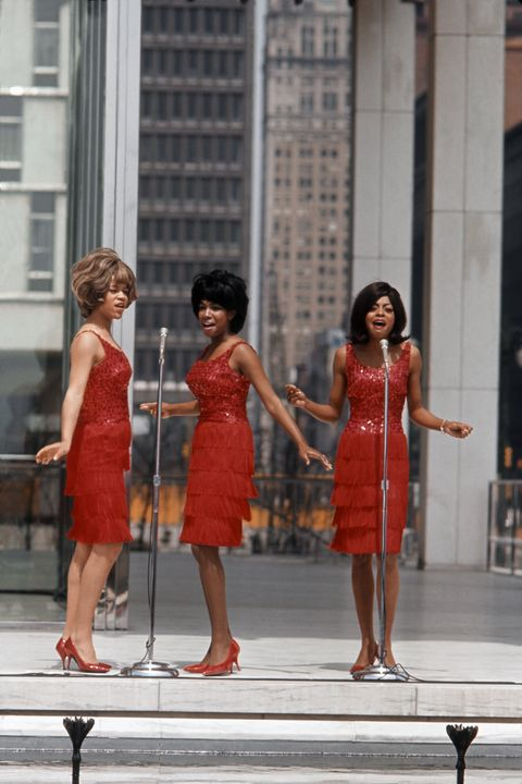 supremes in detroit, the supremes, diana ross