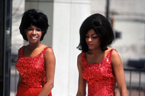 supremes in detroit