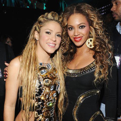 MTV Europe Music Awards 2009 - Backstage