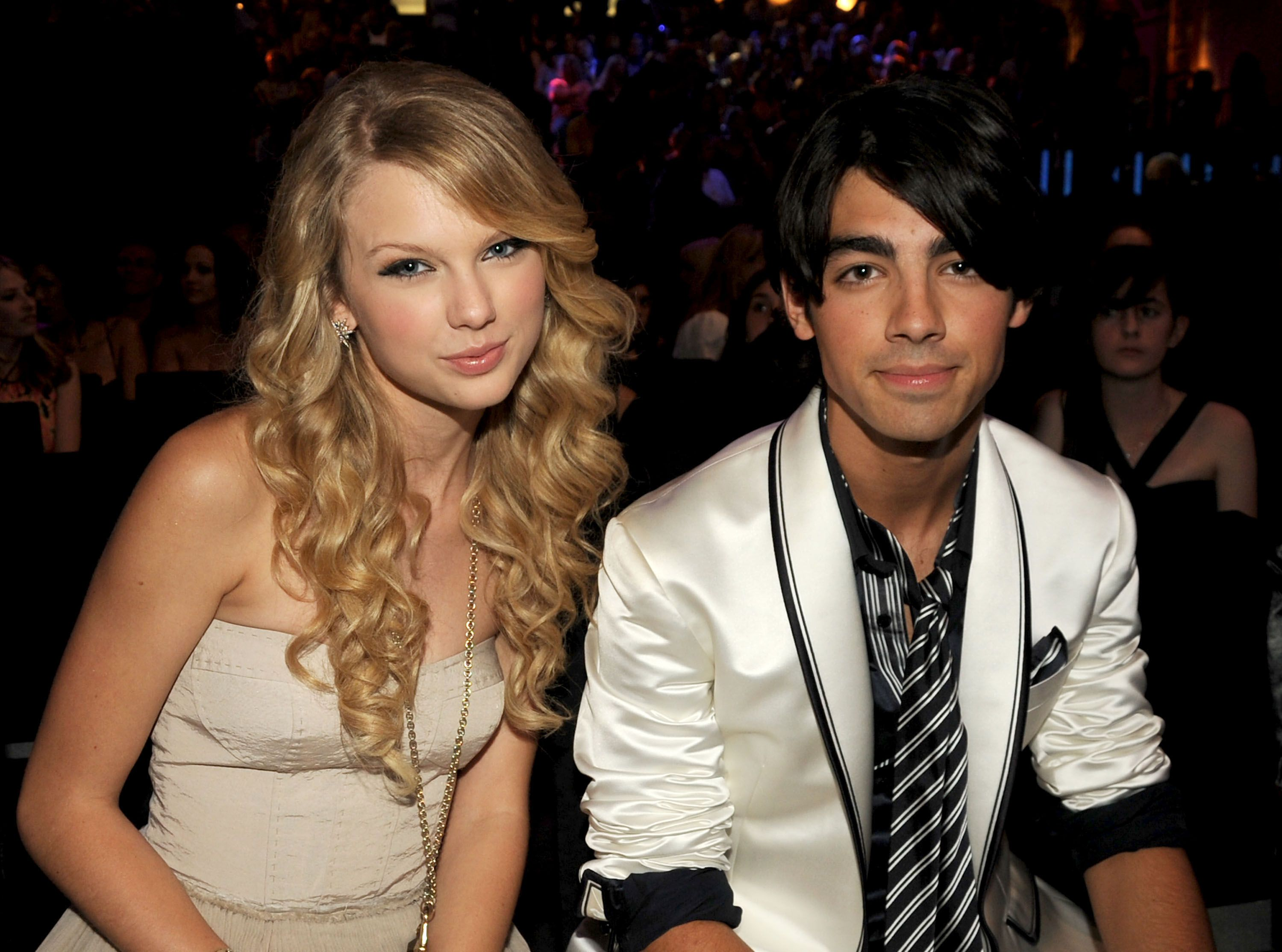 Joe Jonas on How He Felt Hearing Taylor Swift Say She Regretted Putting Him 'on Blast' for Dumping Her
