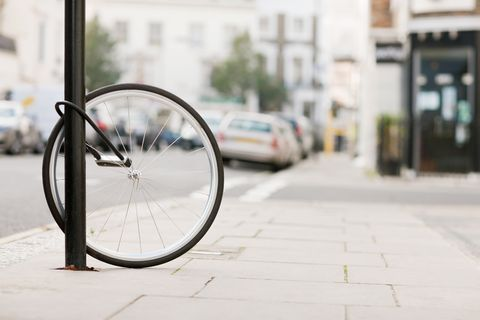 9 Steps for Getting Your Stolen Bike Back