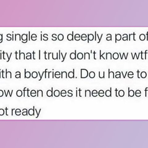 Single Women Being Single Quotes And Advice
