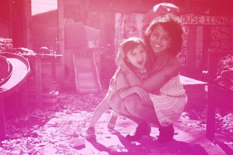 Red, Pink, Magenta, Snapshot, Fun, Photography, Art,