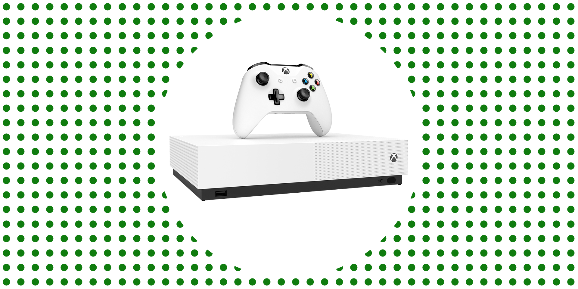 Microsoft S All Digital Xbox Won T Have A Disc Reader Preorder New Xbox One S Video Game System