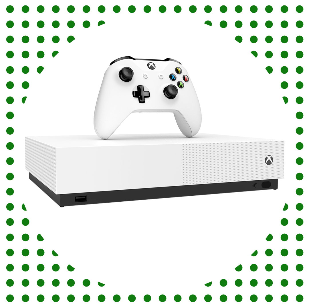 Microsoft's New Xbox One S Console Costs $250 and Doesn't Have a Disc Reader