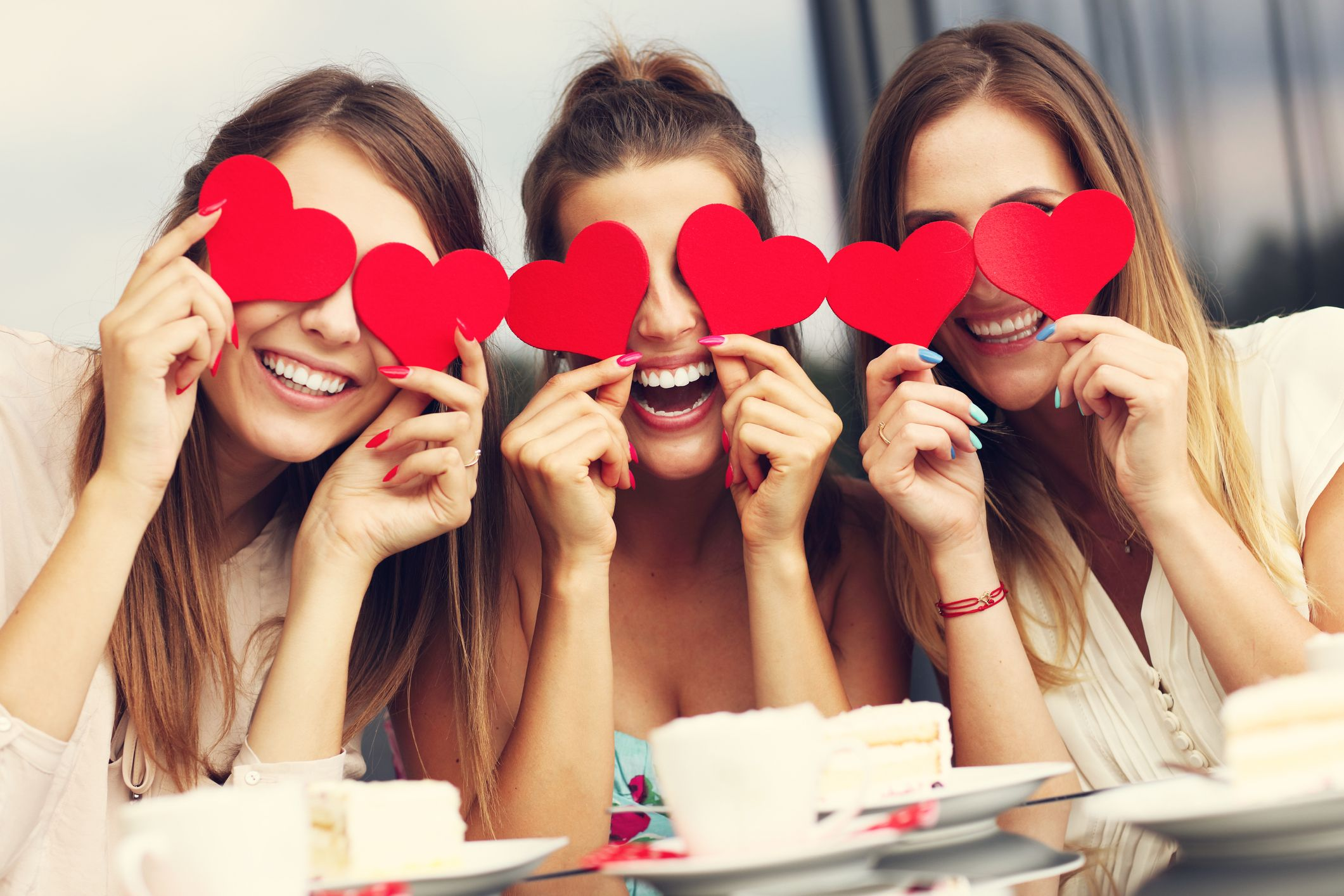15 Things To Do If You're Single On Valentine's Day