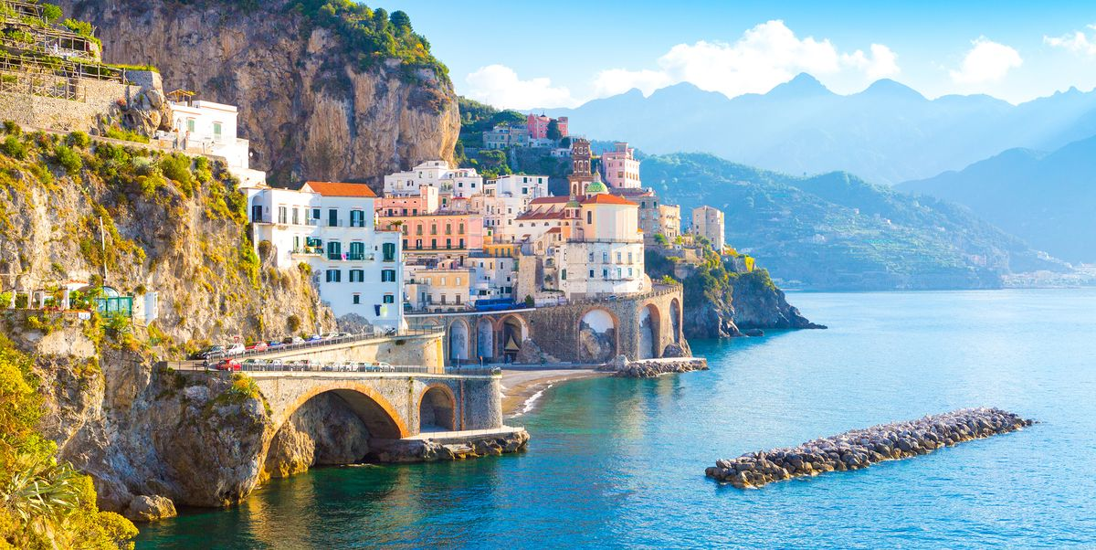 This solo tour to Amalfi might make you rethink going with a companion