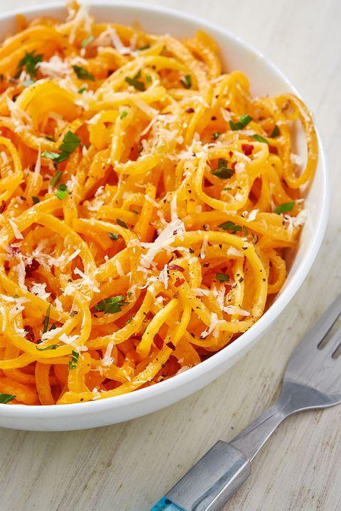 Butternut Squash Noodles - Delish.com