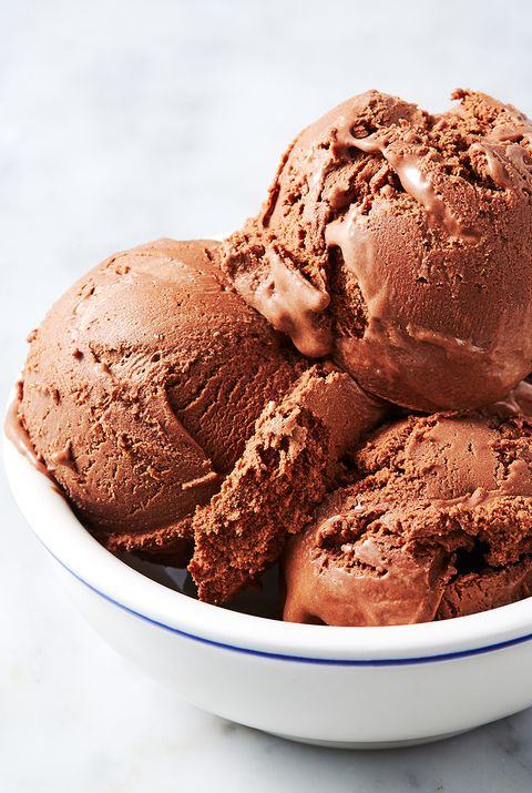 Chocolate Ice Cream - Delish.com