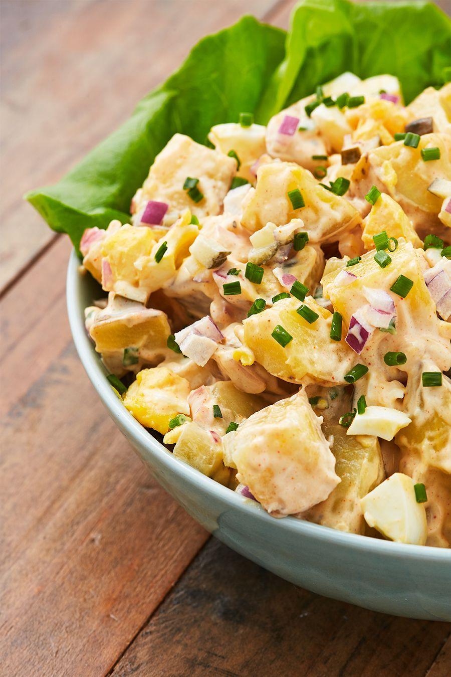 Potato Salad - Delish.com