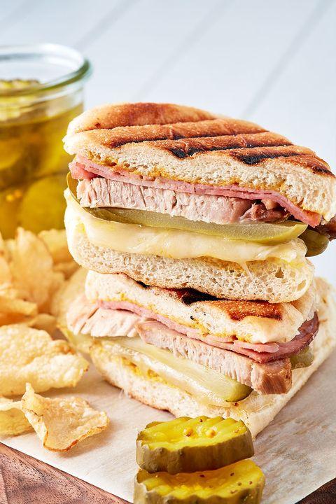 Cuban Sandwich - Delish.com