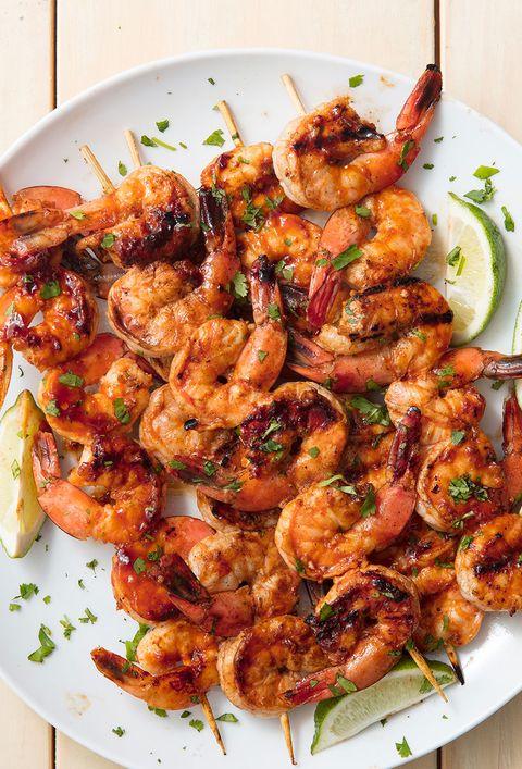 grilled shrimp   delishcom