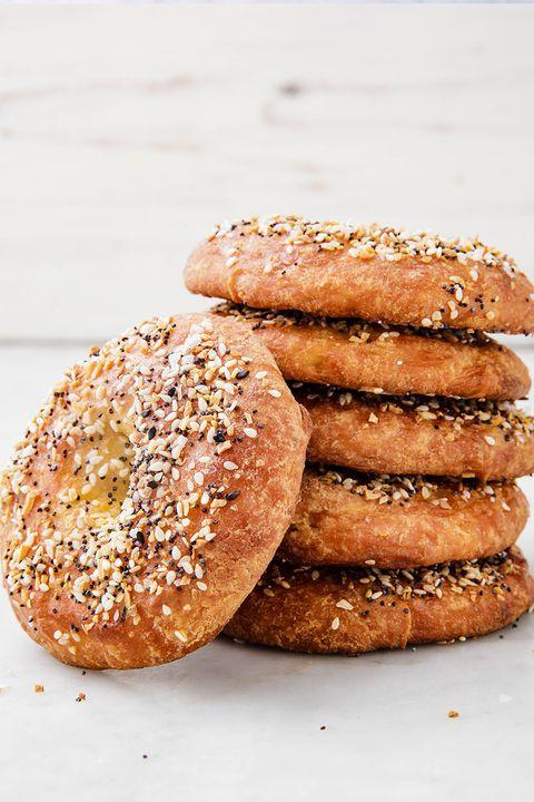 Keto Bagels - Delish.com