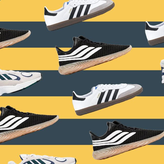 dfb8b3c91877 The Best Adidas Sneakers - Classic Adidas Shoes on Sale Right Now
