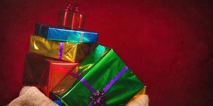 Cadeaustress voor Sinterklaas? Probeer Recycle Sint!