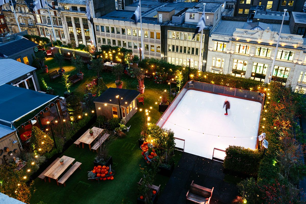 d8528dbbbe7c Winter pop-ups - 20 of the best rooftop bars and winter terraces around the  UK