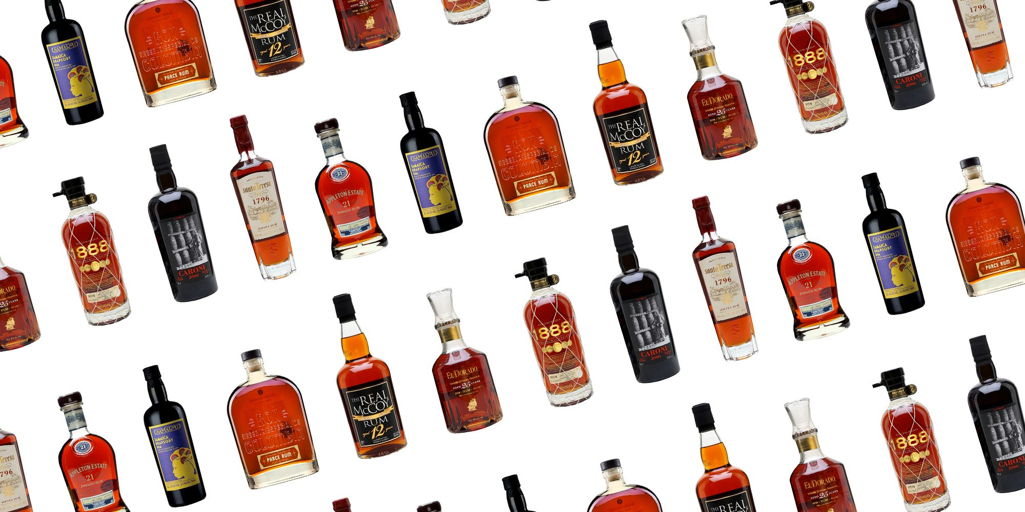The 22 Best Rums That Make the Case for Sipping