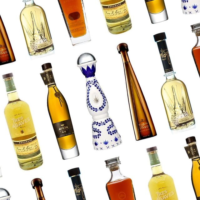 The 16 Best Sipping Tequilas