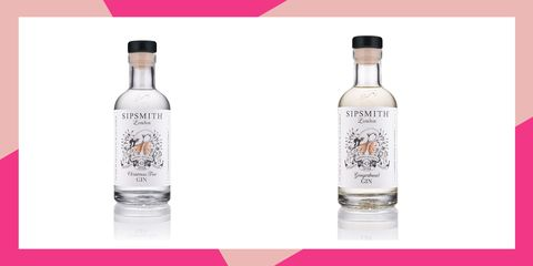 Sipsmith gins