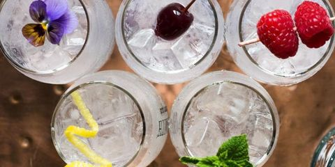 beste gins beste tonics