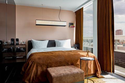sir albert hotel amsterdam staycation nederland