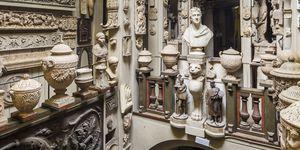 Sir John Soane's Museum Londres