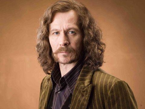 Harry Potter: las frases más inspiradoras de Sirius Black