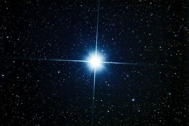 sirius star