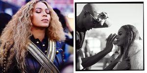 Sir John Makeup Artist Beyonce