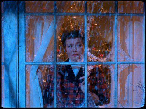 'Solo el cielo lo sabe', protagonizada por Jane Wyman