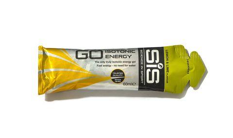 best running energy gels