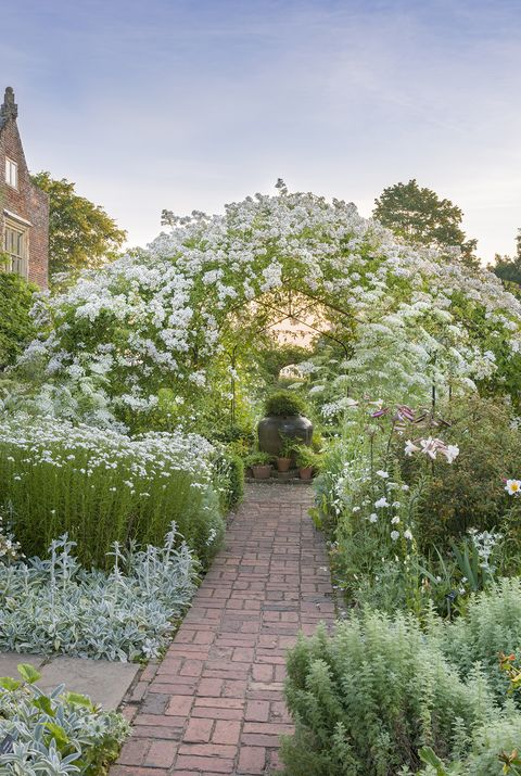 best uk holidays kent's gardens