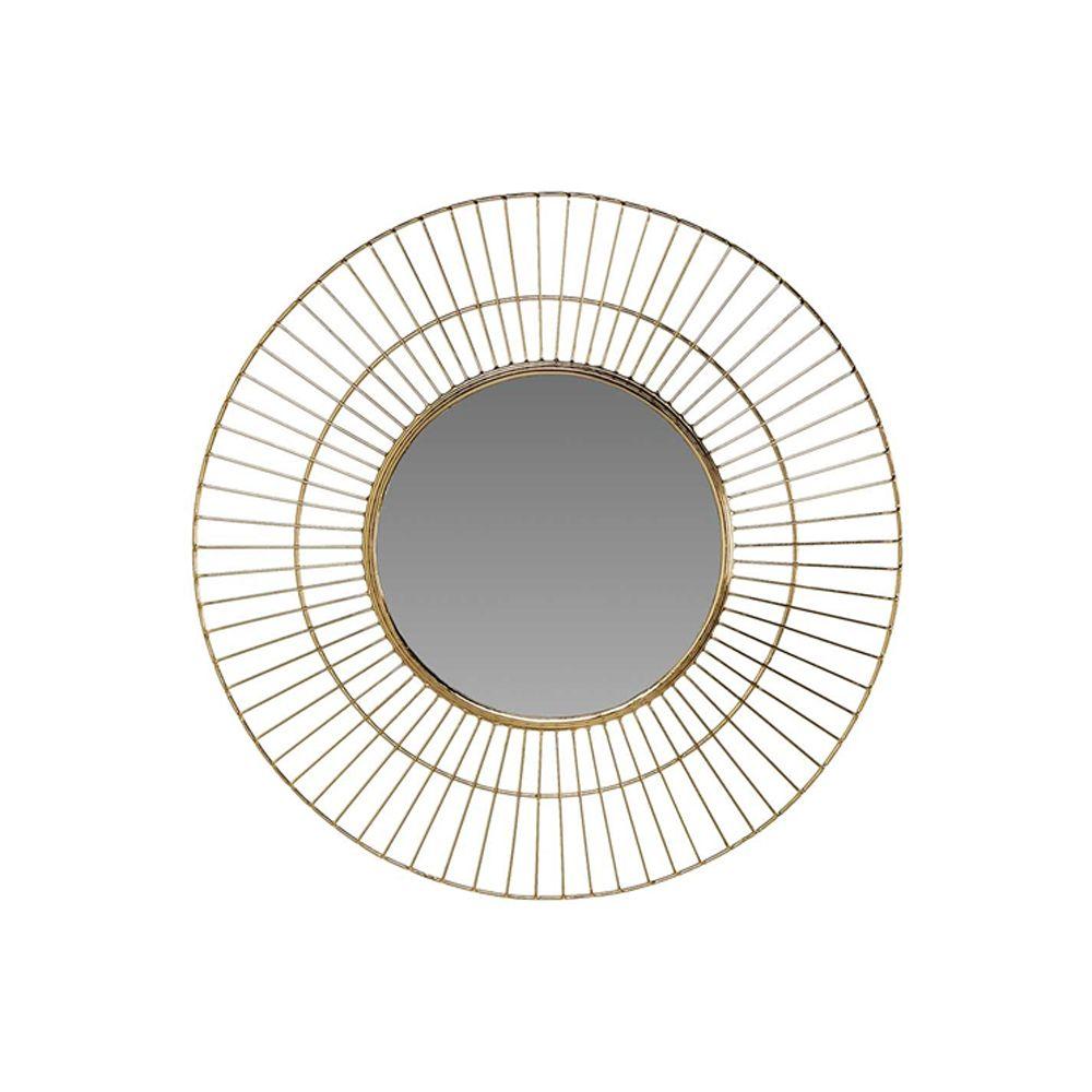 ronde spiegel, trend, 2018