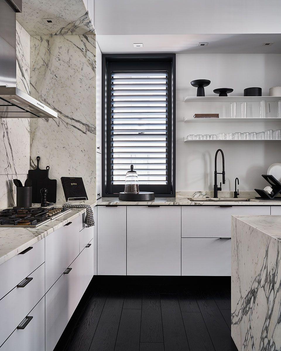 现代厨房3