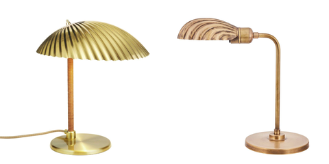 Lamp, Lampshade, Light fixture, Lighting, Brass, Lighting accessory, Table, Metal, Material property, Furniture,