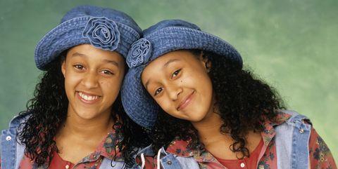 'Sister, Sister' reboot