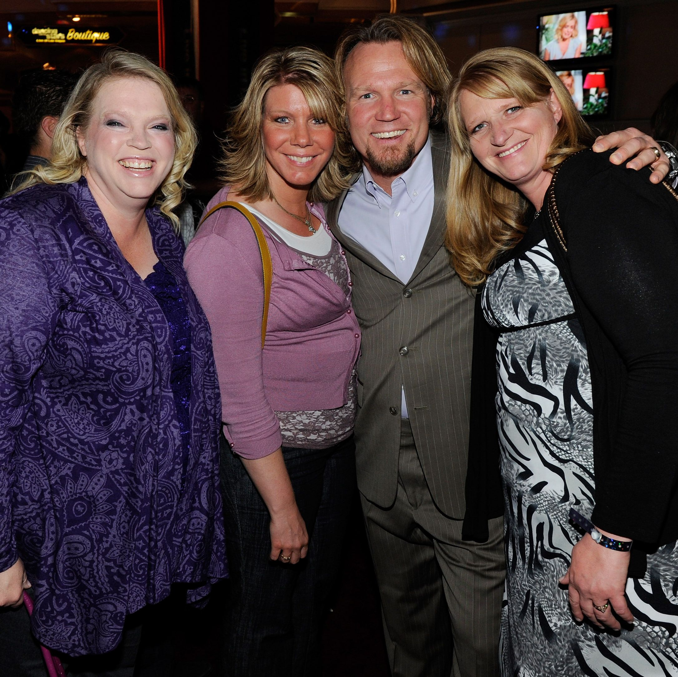 What Does Kody Brown From 'Sister Wives' Do for a Living?