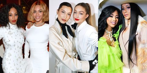 Skin, Beauty, Fashion, Event, Fashion design, Lip, Fun, Fashion accessory, Smile, Fashion designer,