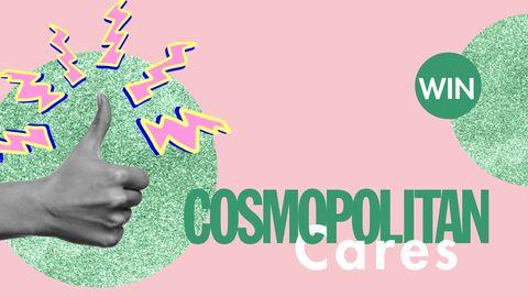 cosmopolitan cares