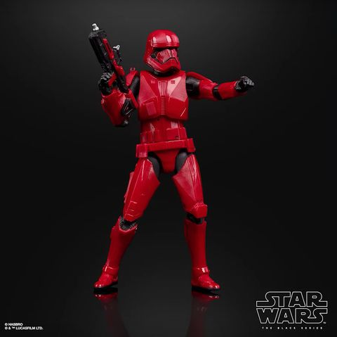 What Sith Troopers mean for Star Wars: The Rise of Skywalker