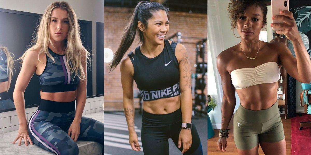 How to Get a Six-Pack - Best Ab Workout Tips for Women