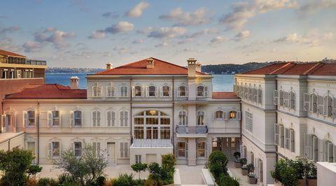 six senses kocatas mansion hotel istanbul bosphorus