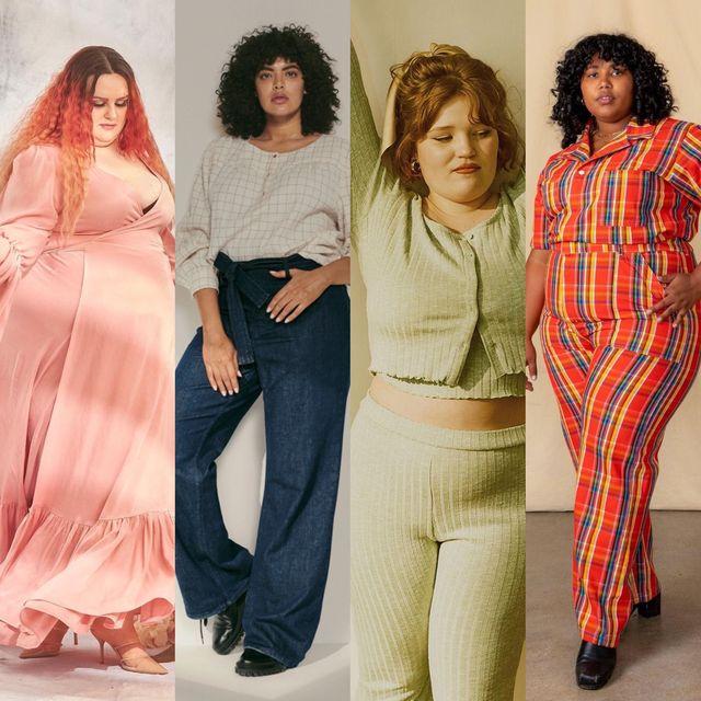 size inclusive fashion