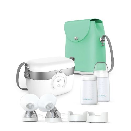10 Best Breast Pumps In 2018 - Electric And Manual Breast -8278